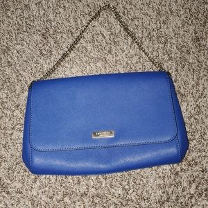 Kate Spade newbury lane chain bag